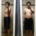 3日間断食した体験談。体重や見た目はどれぐらい痩せるのか?
