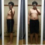 2日間断食した体験談。何キロ痩せる?見た目は?